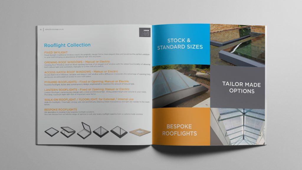 Vision AGI booklet